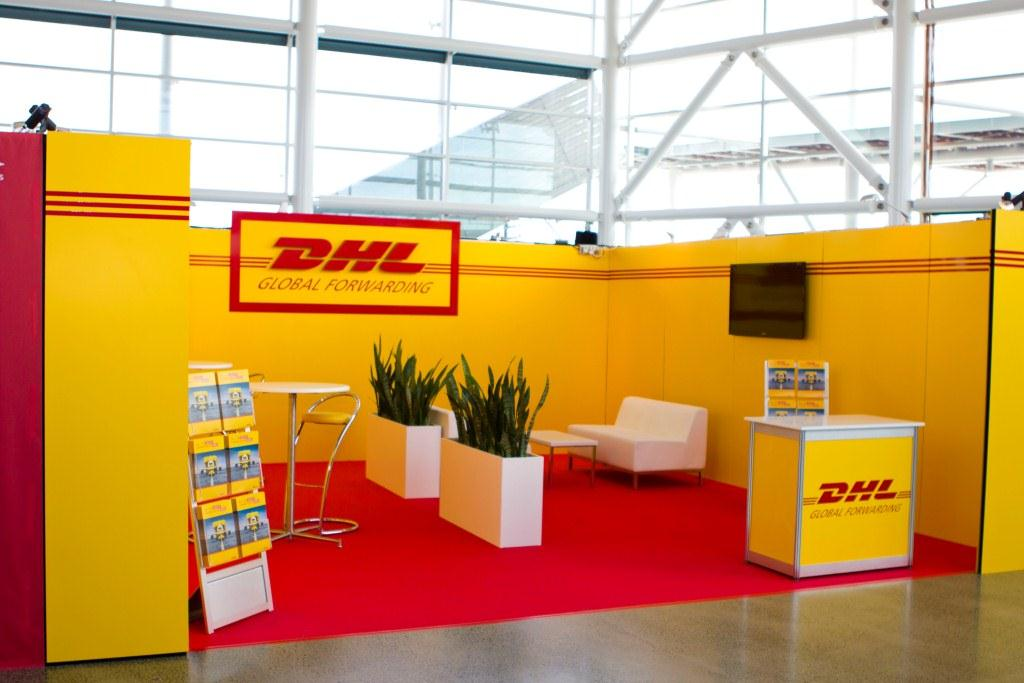 Volvo Exhibition Stand : Peek exhibition design and display hire