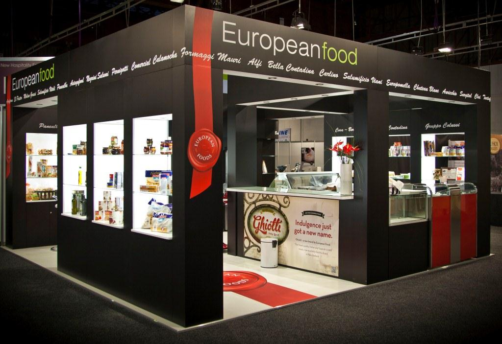 Exhibition Stand Nz : Pop up and temporary retail stores peek exhibition